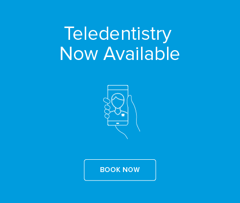Teledentistry Now Available - Arcadia Modern Dentistry